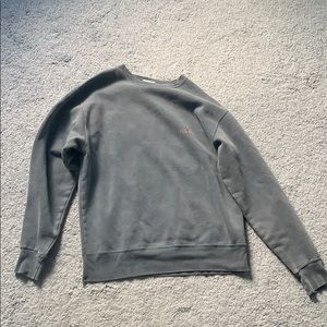 J Crew crew neck sweatshirt